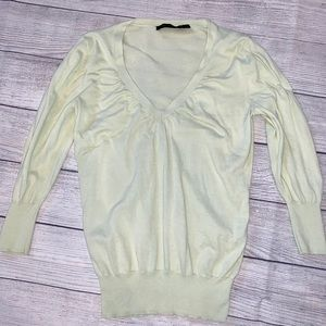 Limited V-Neck sweater